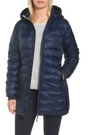Canada Goose  Camp  Slim Fit Hooded Packable Down Jacket   Nordstrom