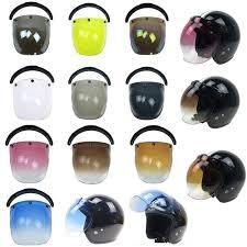 lens bubble visor face shield mask