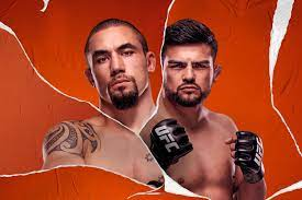 UFC Fight Night: Whittaker vs Gastelum ...