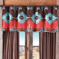 charming western kitchen curtains collection and canisters rugs window treatment lone star decor pictures