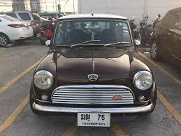 File:1999 Rover Mini Cooper (ADO20) 1.3i Mini 40Th. Anniversary ...