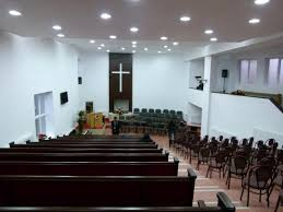 biserica baptista