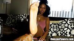Rubbing Black Cock on Oiled Ebony, Free Porn a8: xHamster de