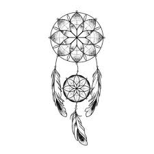 Dream Catcher Tattooes Dreamcatcher tattoos for women 100 in one package Buytra 49