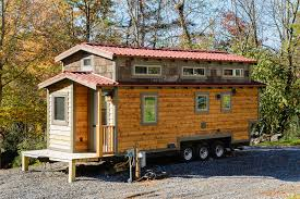 Small Picture The MH Tiny House Swoon