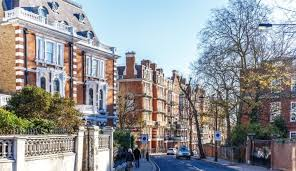 most expensive flats in the uk
