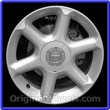 Nissan Maxima Bolt Pattern Impressive 48 Nissan Maxima Rims 48 Nissan Maxima Wheels At OriginalWheels