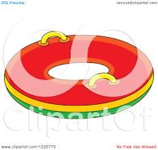 inner tube clipart.  Tube Inner Tube Cartoon Clipart 1 Throughout Y