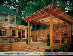 classic pergola wooden pergola wooden gazebo royal white pergola bbq pergola uae