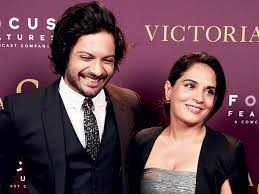 Bollywood: Ali Fazal and Richa Chadha now to get married in April