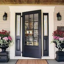 Entry Doors Design Unbelievable Best 25 Exterior Doors With Glass Ideas On  Pinterest Door 24