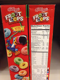 kellogg s fruit loops 10 money promotion by jeepersa