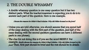 essay writing understanding questions 4 2