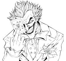 Coloring Pages Harley Quinn And Joker Coloring Book Pages Batman