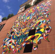 new orleans graffiti artist for hire