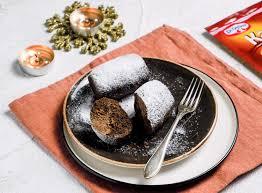 🥄 <b>Пирожное картошка</b> — быстрый рецепт пошаговый рецепт с ...