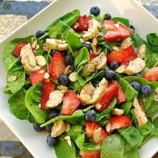 panera s strawberry poppyseed salad copycat recipe
