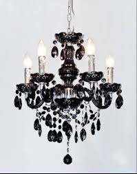 black iron crystal chandeliersblack crystal chandeliers uk intriguing