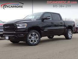 New 2019 RAM All-New 1500 Big Horn/Lone Star Crew Cab in Sycamore ...