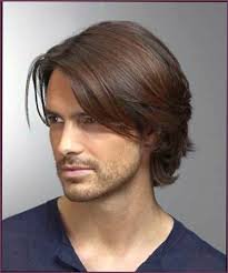 Hairstyles For Men With Thick Hair Medium Length Makeup And Tattoo