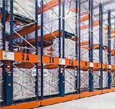Storage Systems |