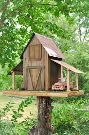 Rustic Birdhouses 9984 Best Bird Houses Images On Pinterest