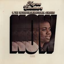 Myrna Summers & The Interdenominational Singers - Now - Vinyl LP - 1972 -  US - Original | HHV