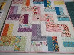 Easy Baby Quilt Patterns