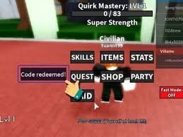 App developers build up all sorts of games for our smartphones. Code My Hero Mania Mới Nhất 2021 Nhập Codes Game Roblox Game Việt