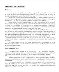 Personal Narrative Essay Example High School Narrative Essay Example High School High School Narrative Essay