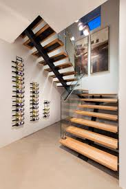 Wine Rack Ideas - Show Off Your Bottles With A Wall Mounted Display // The
