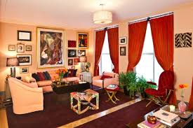 Peach Bedroom Decorating What Color Curtains With Brown Walls Decor Rodanluo