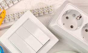 Рамки для <b>розеток</b> и выключателей <b>EL-BI</b> - каталог товаров в ...
