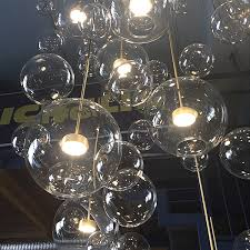 dutti led chandelier minimalist kitchen island designer personality living room bar table chandelier modern creative clothes showroom ping center