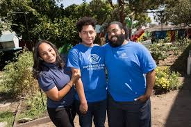 Teens Collage Uc Partners With Boys And Girls Clubs To Open College Doors