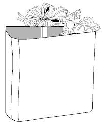 Small Picture Christmas coloring pages Gifts and Christmas Stockings