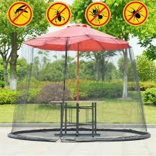 home garden 300cm umbrella mosquito