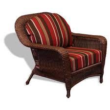 cushion replacement cushion tortuga outdoor lexington wicker club chair furniture cushions covers sea pines lou