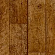 trafficmaster saw cut plank natural 13 2 ft wide x your choice length residential vinyl sheet