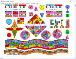 Free Numerology Chart 2016 Decoz Numerology Chart Software World Numerology