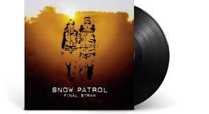 Vinyl   <b>Final</b> Straw   <b>Snow Patrol</b> - The Record Hub