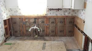 Osb Under Kitchen Cabinets Wwwstkittsvillacom Furniture Cabinet I