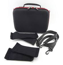placeholder Waterproof anti-drop big capacity 3.5 inch hard drive case bag portable hdd with Online Shop