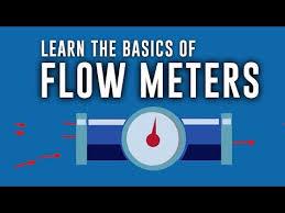 Flow Meters What Is How It Works