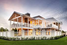 The Grayson Custom Home by Webb \u0026 Brown-Neaves