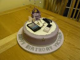Teenage Girls Birthday Cake Cakecentralcom