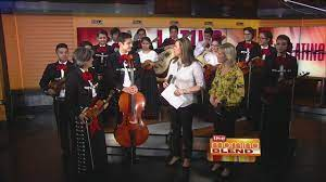 Mariachi Music for Cinco de Mayo - YouTube