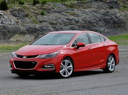 Cruze chevy cruze ltz review : 2016 Chevrolet Cruze Review - AutoGuide.com News