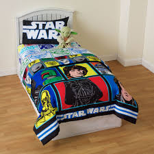 Star Wars Bed Sheet Set Rebels Fight Bedding Accessories Full Home ...