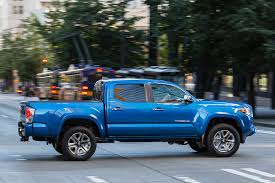 2018 Toyota Tacoma vs. 2018 Toyota Hilux: What's the Difference ...